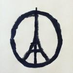 Attentats de Paris : la mobilisation graphique (réseaux sociaux, géants du nets)