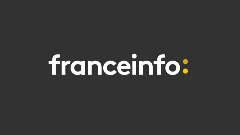 logo France Info télévision