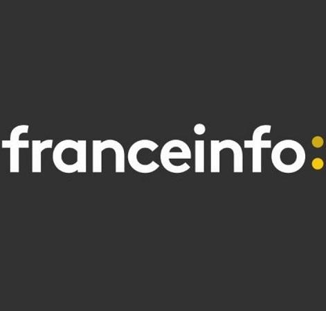 Le prix très élevé du logo de la nouvelle chaine public France Info