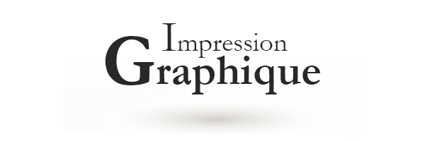 Impression graphique