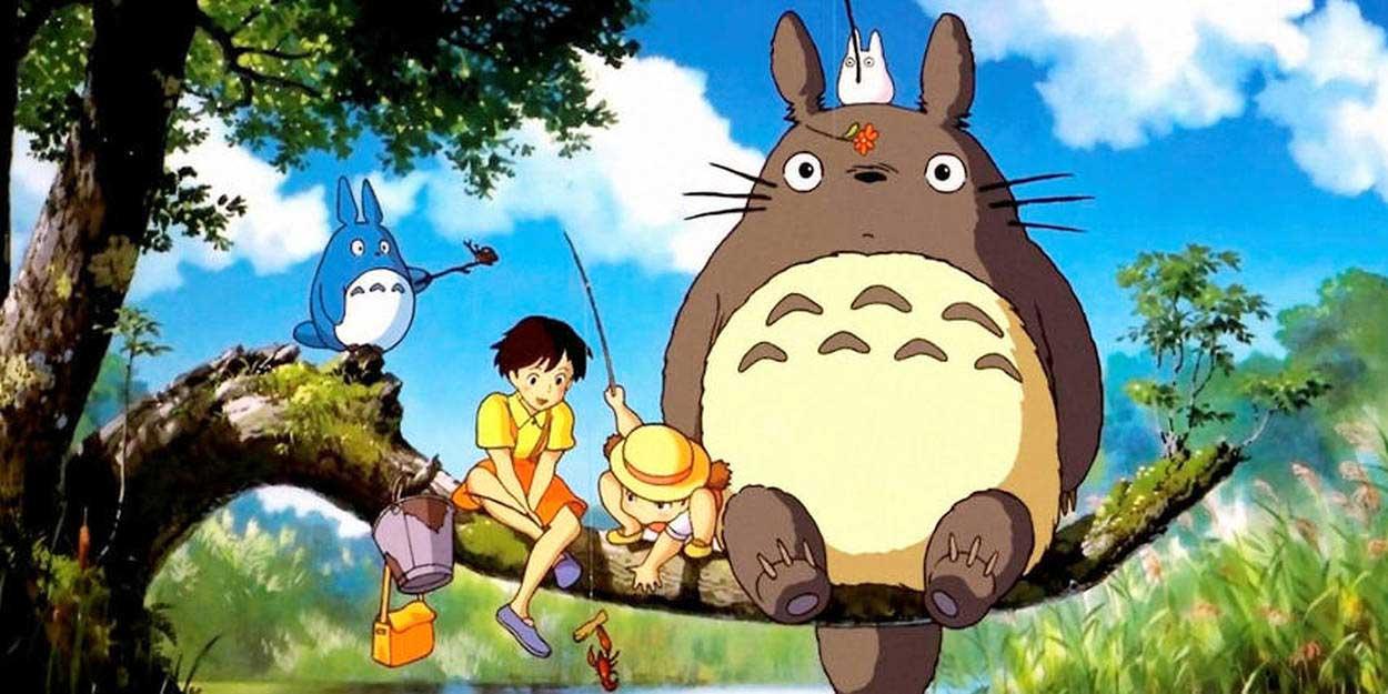 Le Studio Ghibli explique comment dessiner Totoro