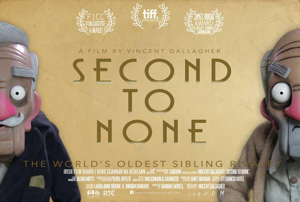 Animation : Second to None est disponible sur YouTube